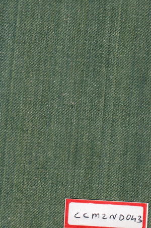 FM06_100% cotton Slub Fabric