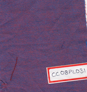 FM06_100% cotton Purple Fabric