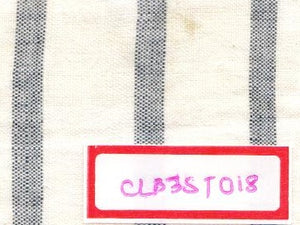 FM06_Cotton and linen White Fabric