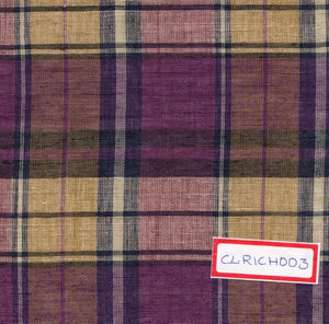 FM06_Cotton and linen Fabric