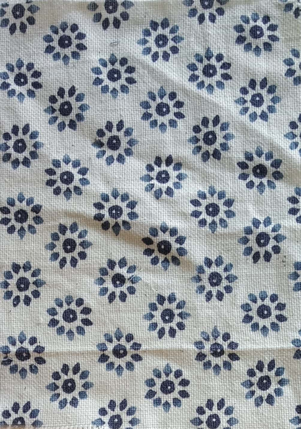 FM02_100% cotton Fabric