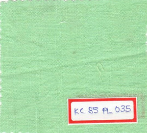 FM02_100% cotton Green Fabric