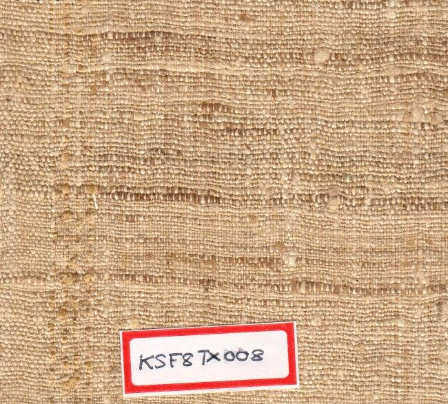 100% Khadi Silk Textured Fabric