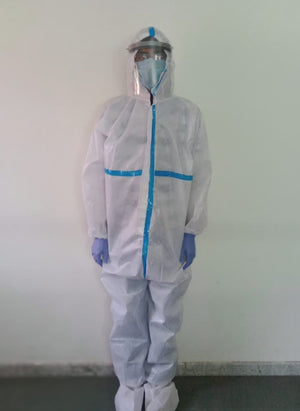 FM08_PPE KIT (Personal Protective Equipment)