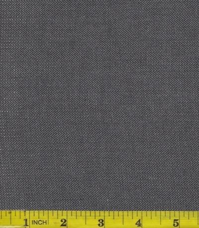 FM06_100% jute Chambray Fabric