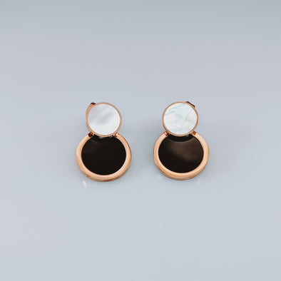 Chic Vibe Day & Night Earrings