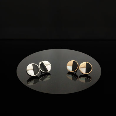 Chic Vibe Moon Phases Earrings