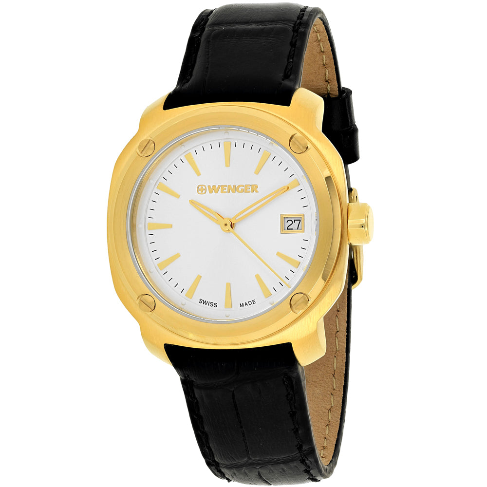Wenger Women's Edge Index Watch (01.1121.104)