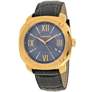 Wenger Men's Edge Romans Watch (01.1141.120)