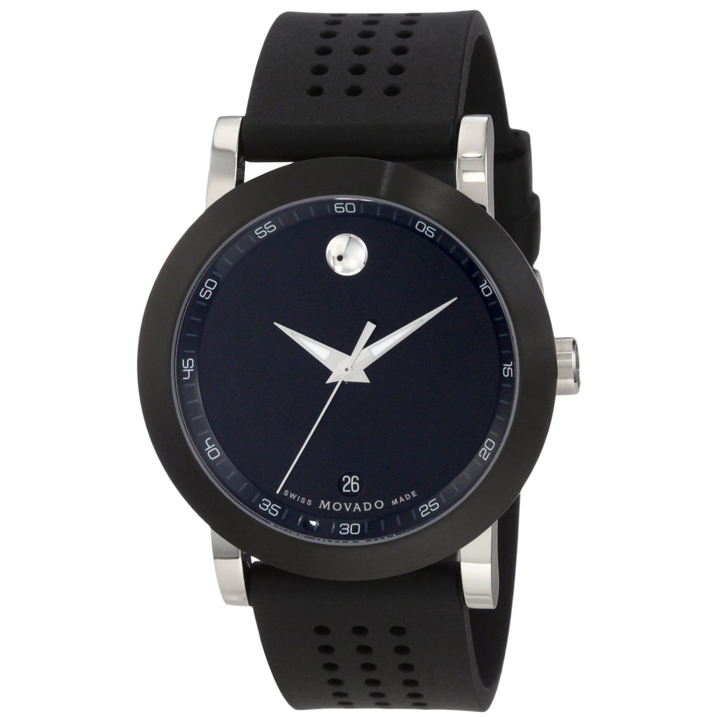 Movado Men's Museum Watch (606507)