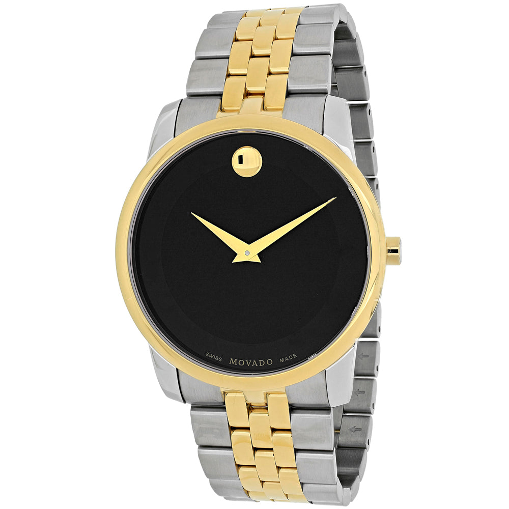 Movado Men's Museum Watch (606899)