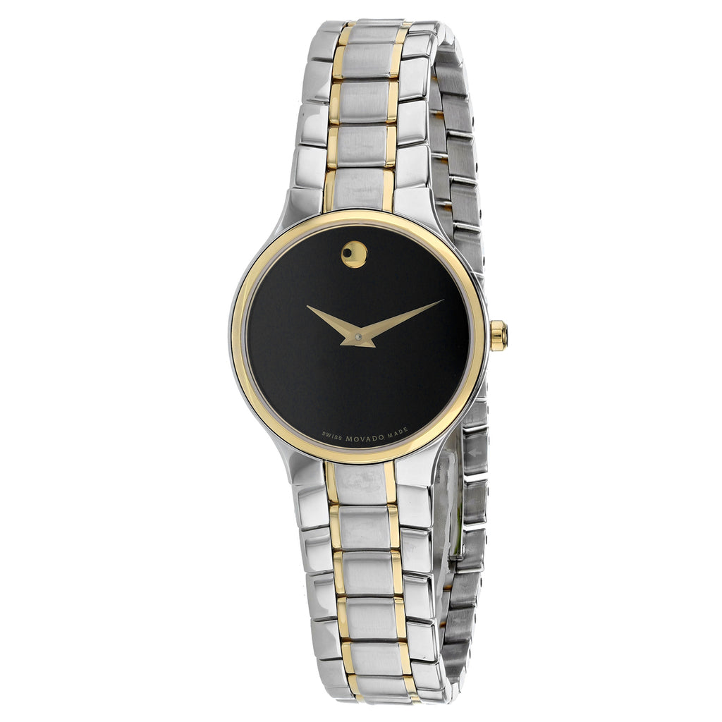 Movado Women's Serio Watch (606902)