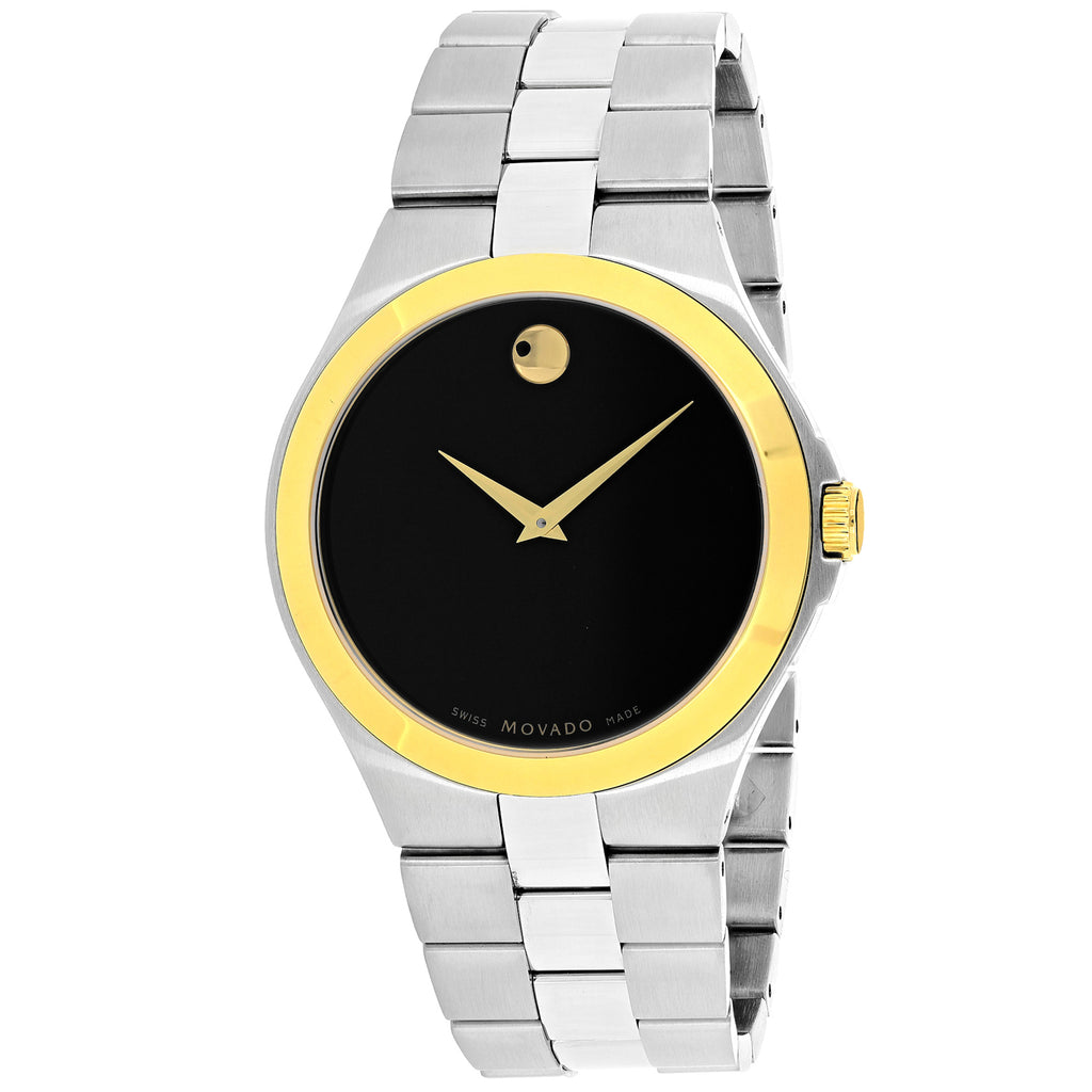 Movado Men's Classic Watch (606909)