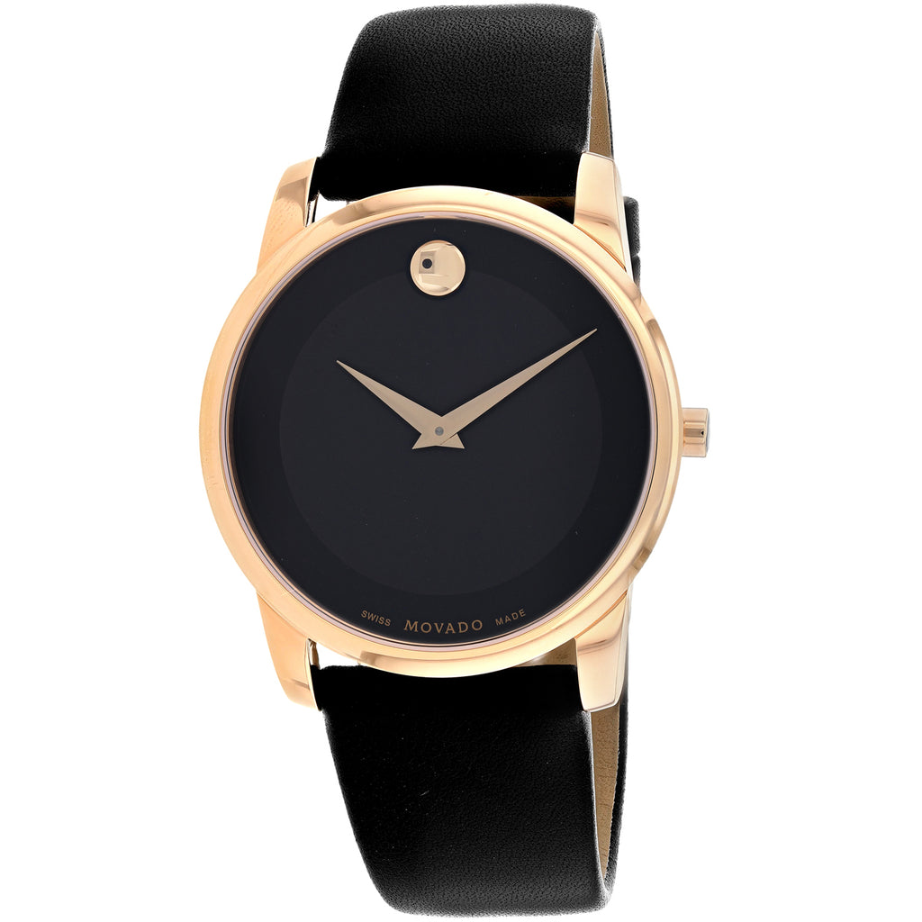 Movado Men's Museum Watch (607078)