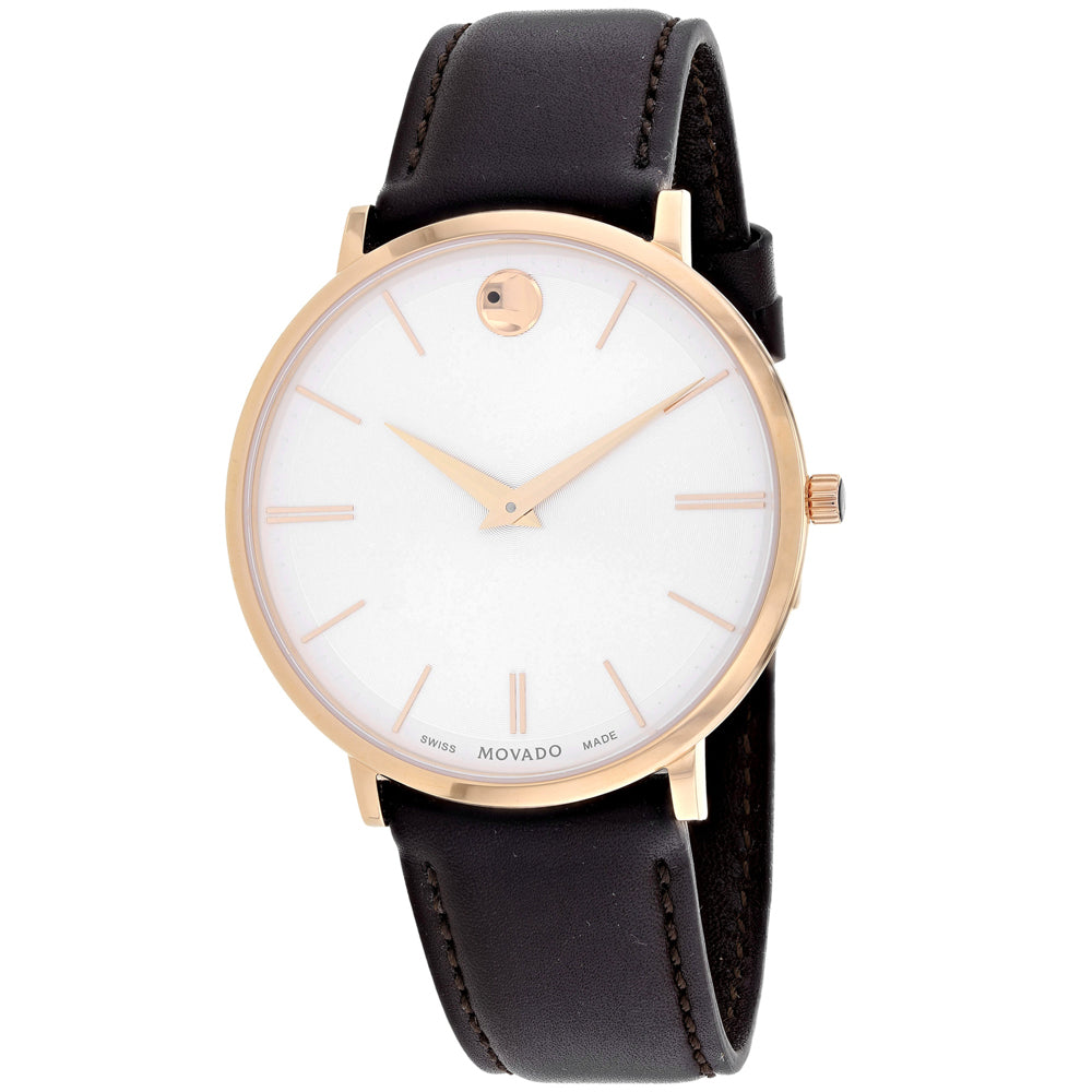 Movado Women's Ultra Slim Watch (607089)