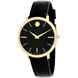 Movado Women's Ultra Slim Watch (607091)