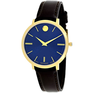 Movado Women's Ultra Slim Watch (607092)