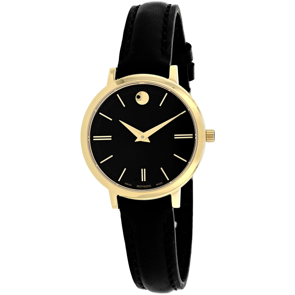 Movado Women's Ultra Slim Watch (607095)