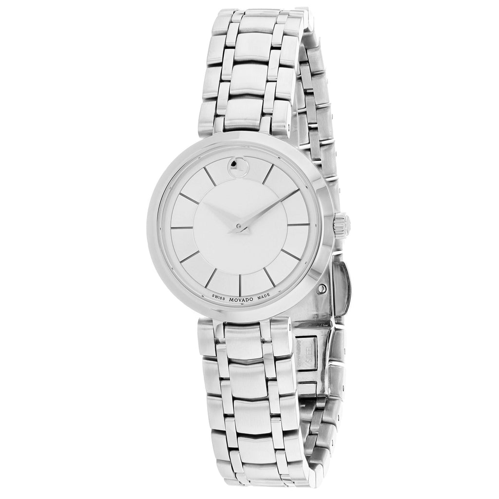 Movado Women's 1881 Quartz Watch (607098)