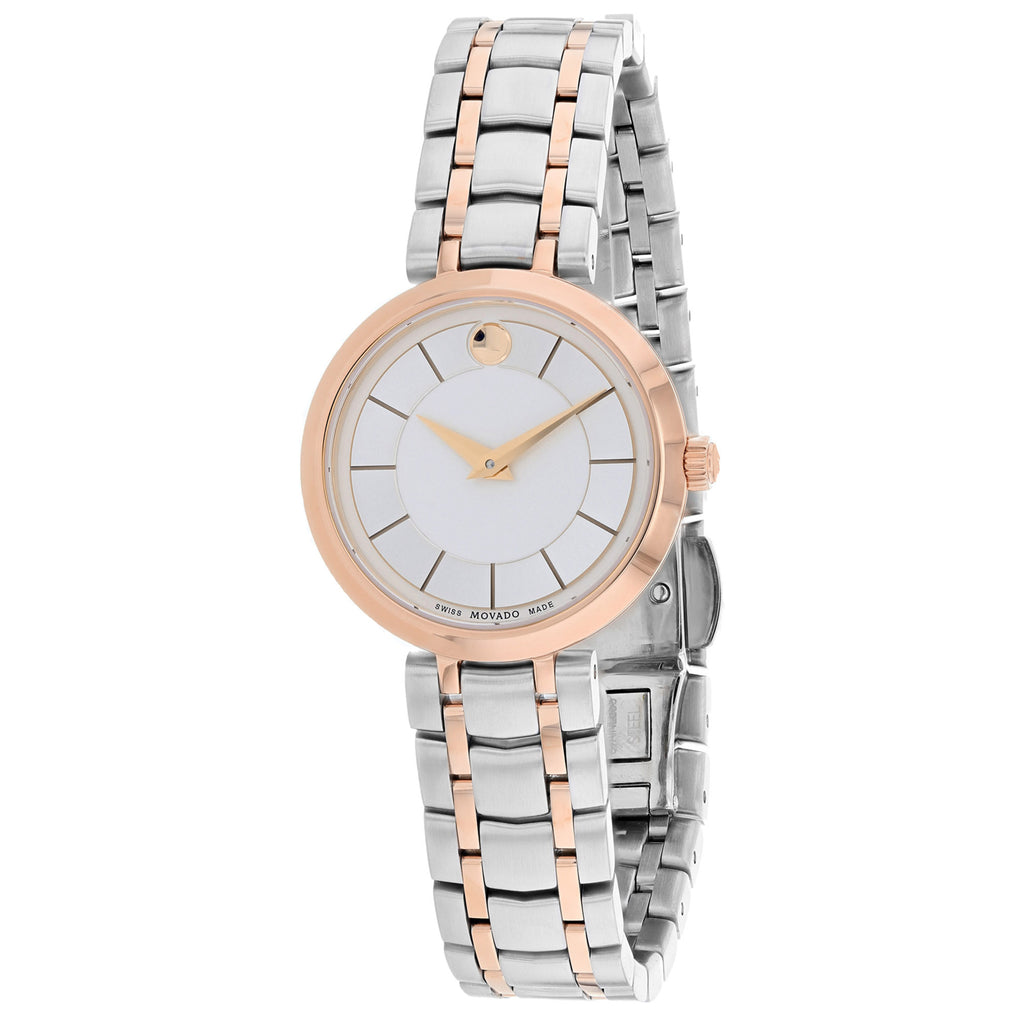 Movado Women's 1881 Quartz Watch (607099)