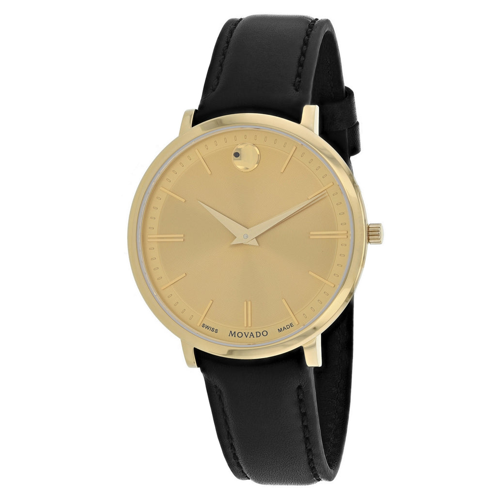 Movado Women's Ultra Slim Watch (607157)