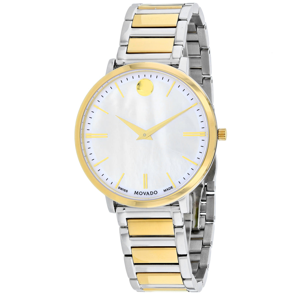 Movado Women's Ultra Slim Watch (607171)