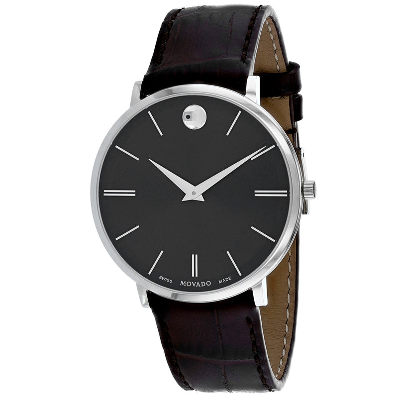 Movado Men's Ultra slim Watch (607172)
