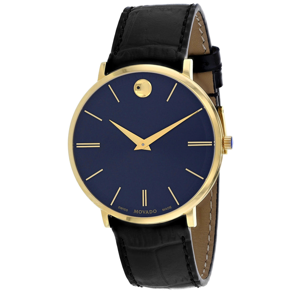 Movado Men's Ultra slim Watch (607173)