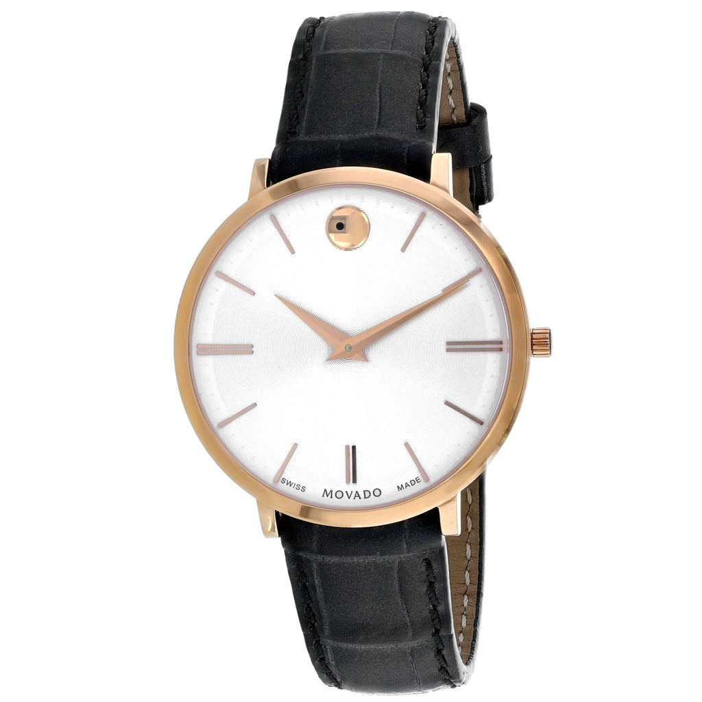 Movado Women's Ultra slim Watch (607177)