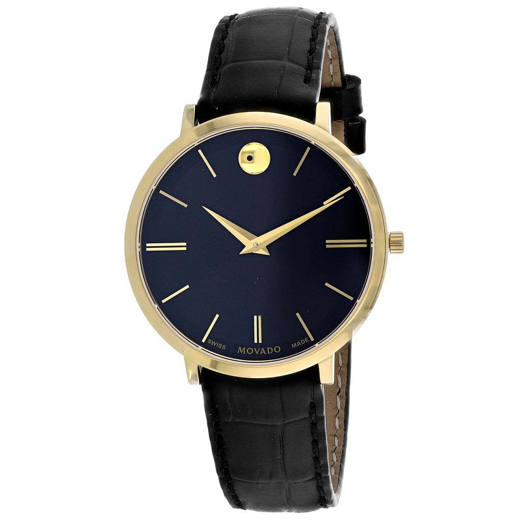 Movado Women's Ultra slim Watch (607182)