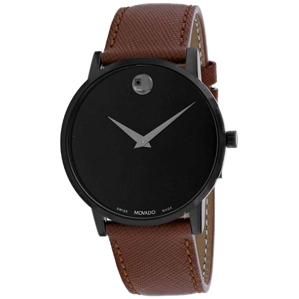 Movado Men's Museum Classic Watch (607198)