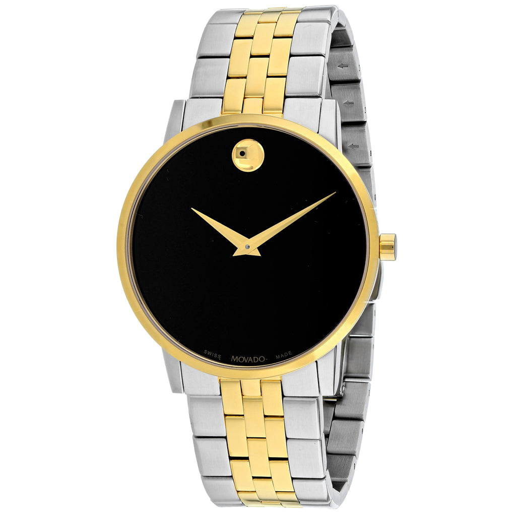 Movado Men's Museum Watch (607200)
