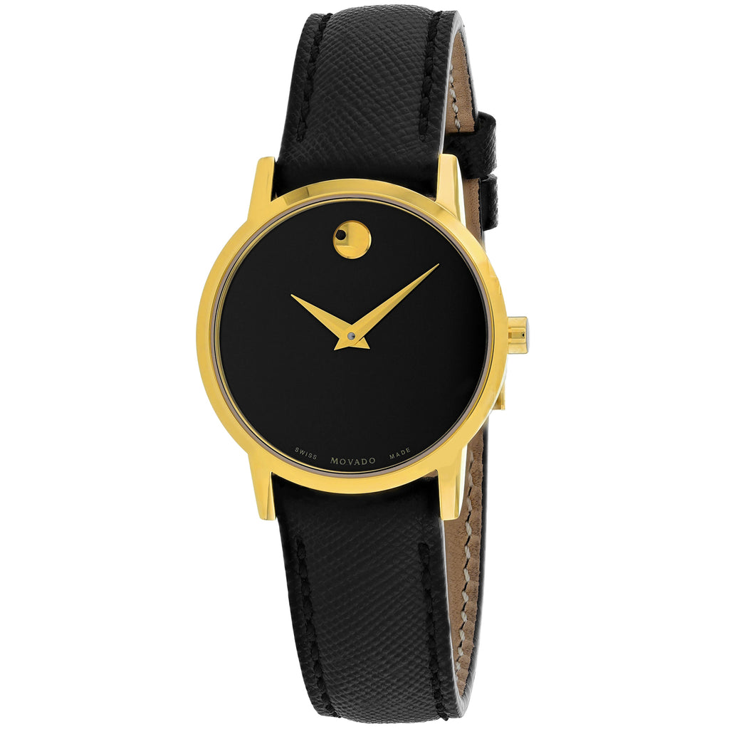 Movado Women's Museum Watch (607205)