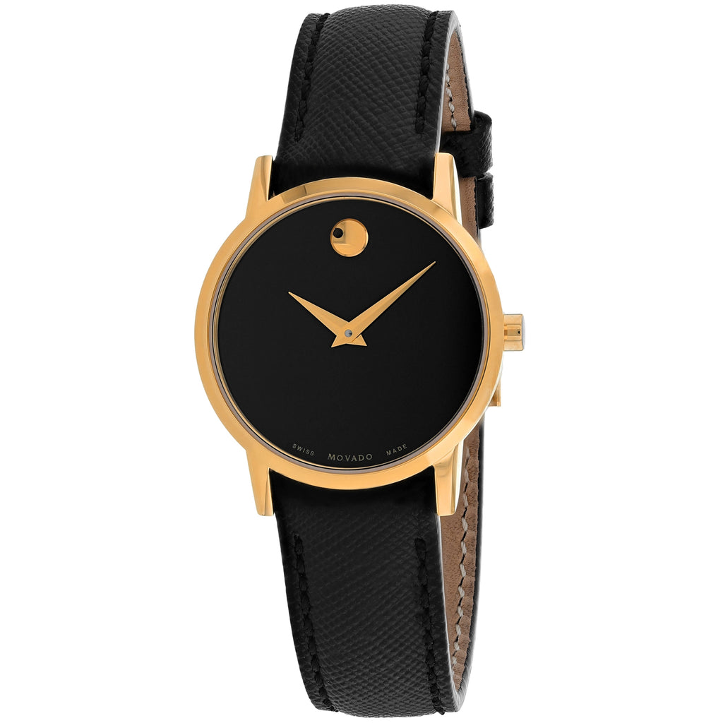 Movado Women's Museum Watch (607206)