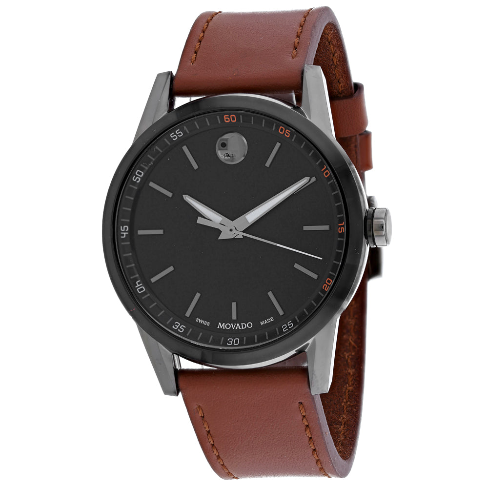 Movado Men's Museum Watch (607224)