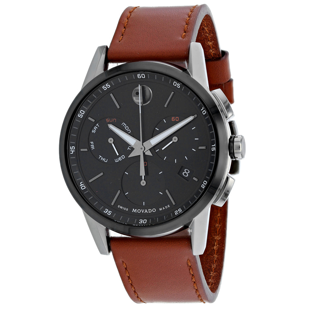 Movado Men's Museum Watch (607290)