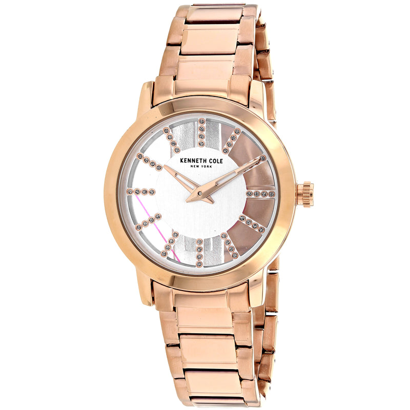 Kenneth Cole Women's Classic Watch (10031428)
