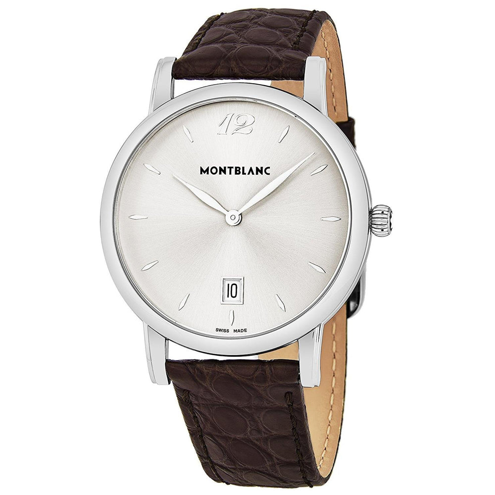 Mont Blanc Men's Star Classique Watch (108770)
