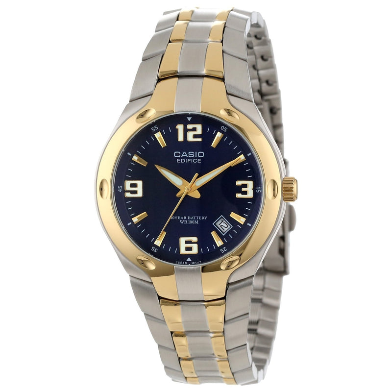 Casio Men's Classic Watch (EF-106SG-2AV)