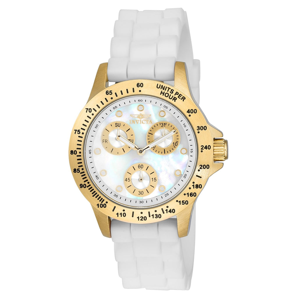 Invicta Women's Speedway Watch (21985)