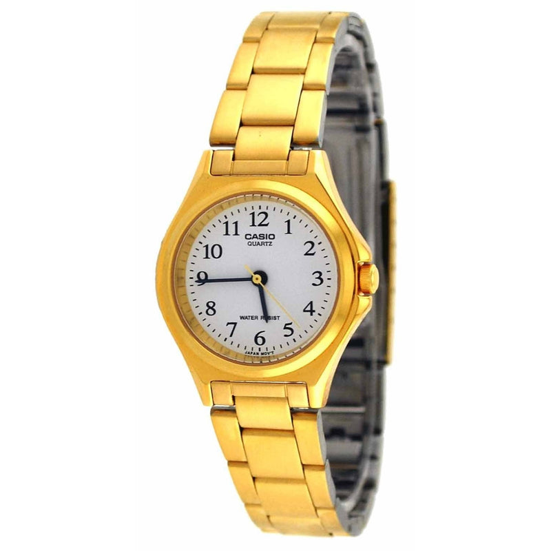 Casio Women's Casual Watch (LTP-1130N-7B)