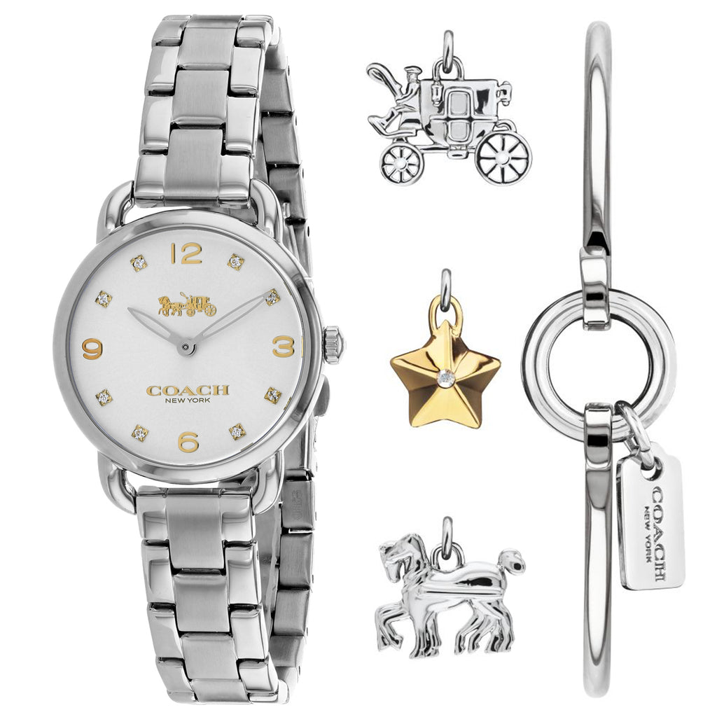 Coach Women's Delancey Watch (14000055)