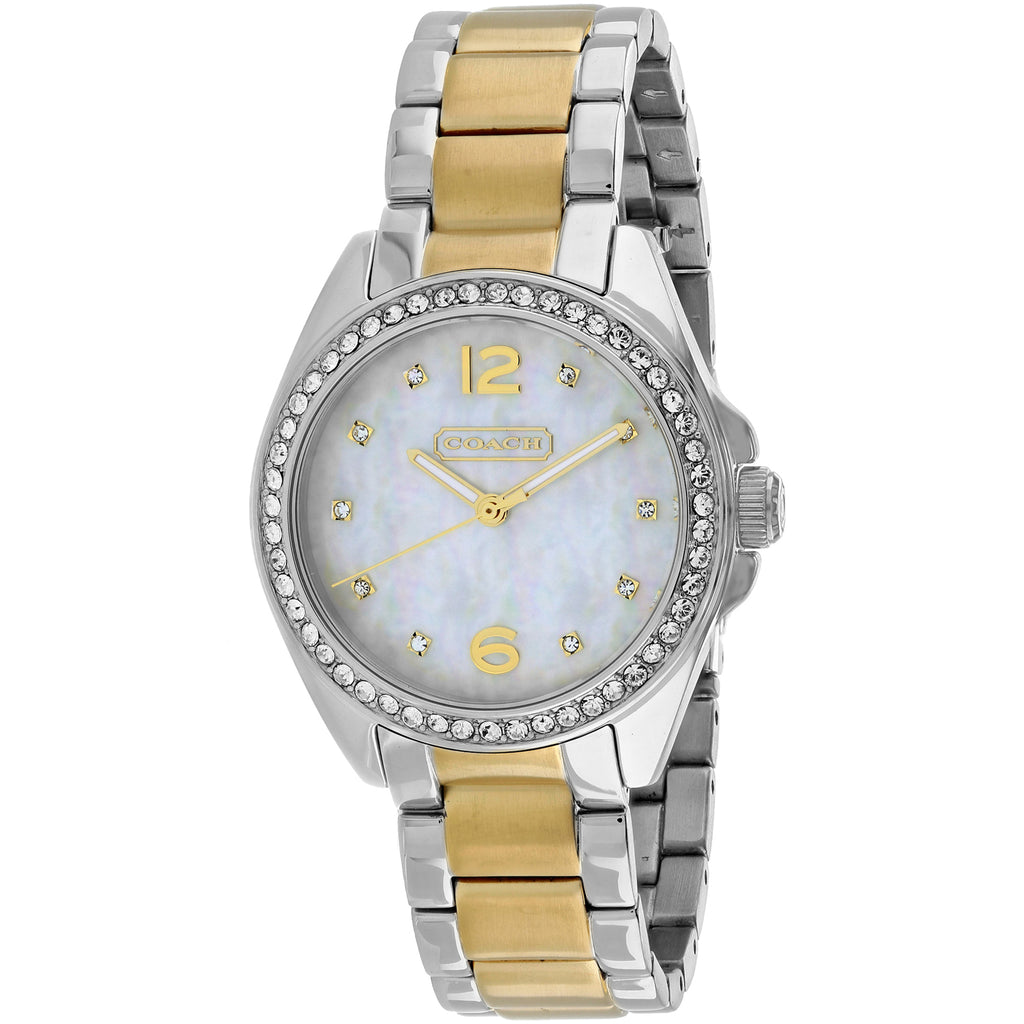 Coach Women's Tristen Watch (14501659)