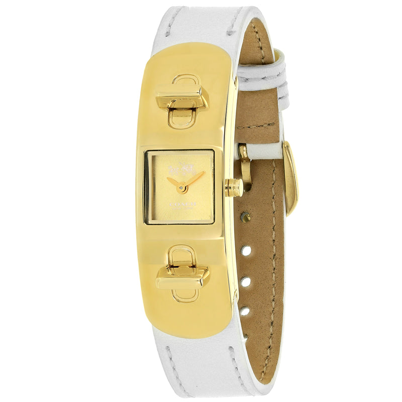 Coach Women's Swagger Watch (14502224)