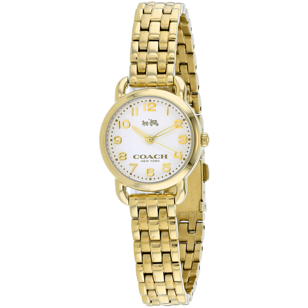 Coach Women's Delancey Watch (14502241)