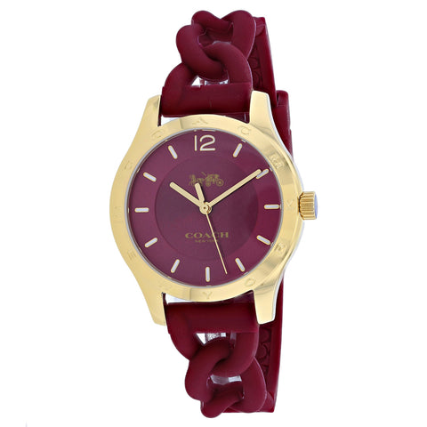 Coach Women's Maddy Watch (14502379)