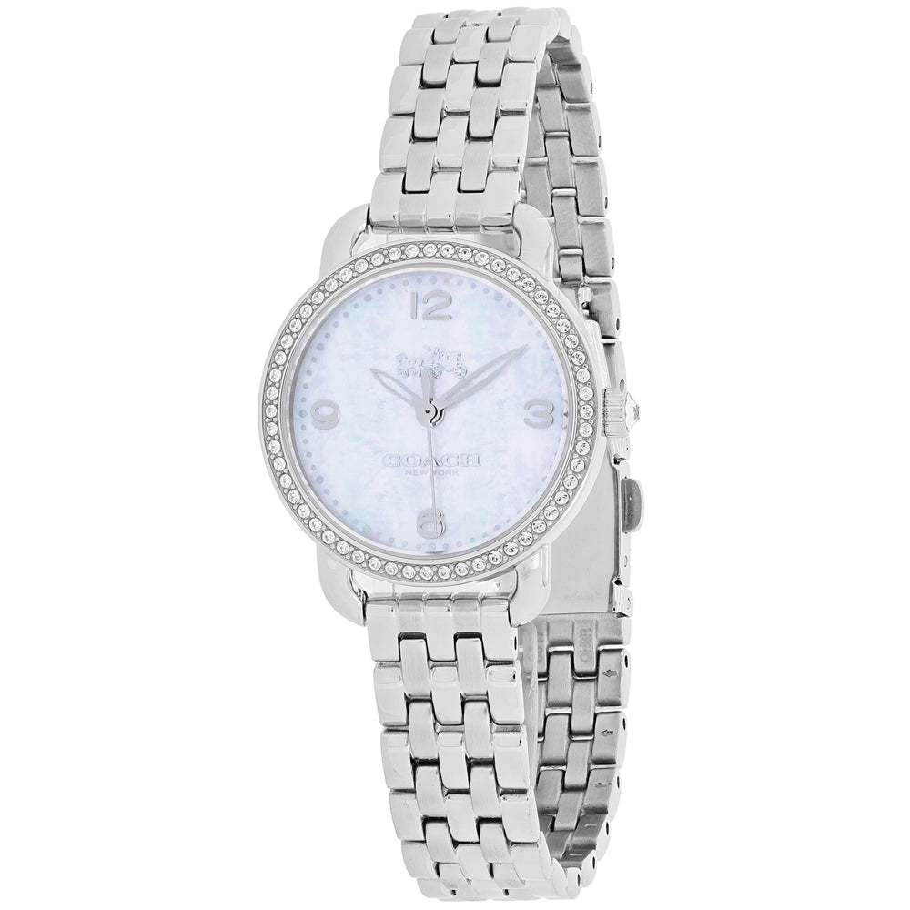 Coach Women's Delancey Watch (14502477)