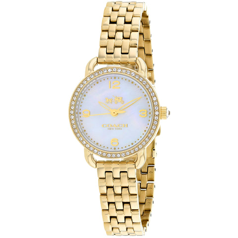 Coach Women's Delancey Watch (14502478)