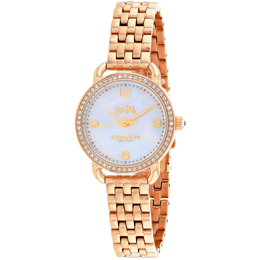 Coach Women's Delancey Watch (14502479)