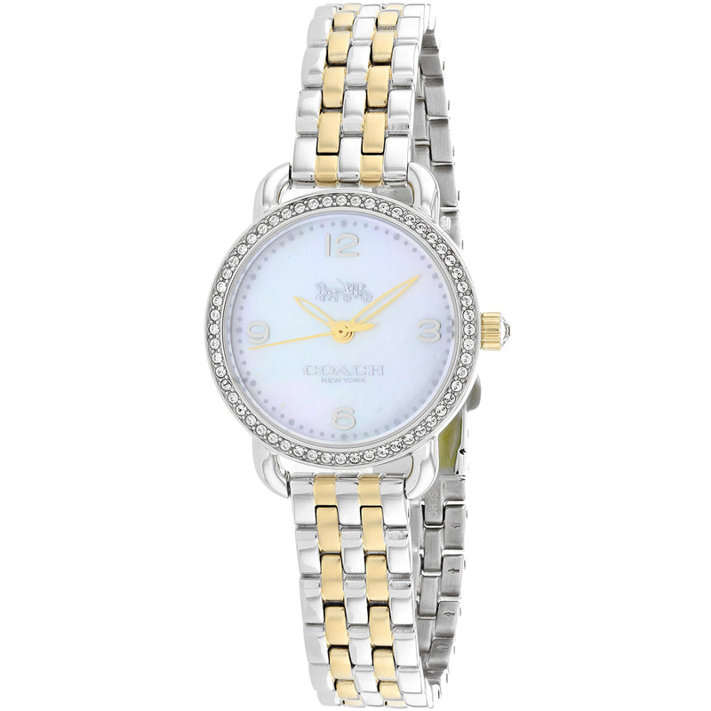 Coach Women's Delancey Watch (14502480)